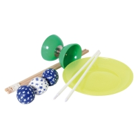 Acrobat Junior-Jonglier-Set