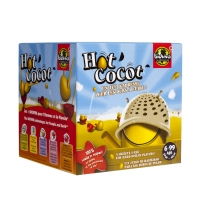 Hot Cocot - a skillful game for hard-boiled players!
