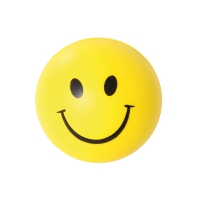 Stressball Happy Face 7 cm