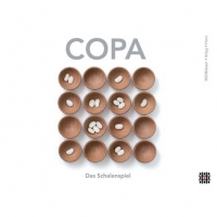 Copa - The Cup Game - 4 in 1