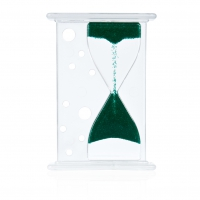 Hourglass - JAZZ - green - 20 minutes