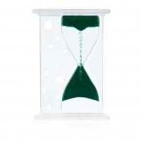Sanduhr JAZZ - grün - 20 Minuten