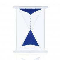 Sanduhr TECHNO - blau - 30 Minuten