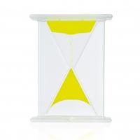 Sanduhr TECHNO - gelb - 30 Minuten