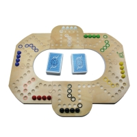 Br�ndi Dog for 2-6 Players