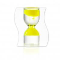 Sanduhr TANGO - gelb - 5 Minuten