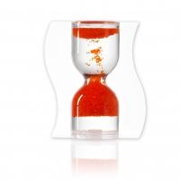Sanduhr TANGO - orange - 5 Minuten