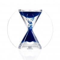 Sanduhr SOUL - blau - 4 Minuten