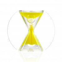 Hourglass - SOUL - yellow - 4 minutes