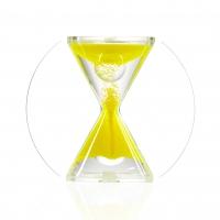 Sanduhr SOUL - gelb - 4 Minuten