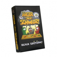 Ärgere dich schwarz! - the final Ludo expansion