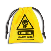 Zombie Bag - yellow