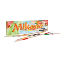 Mikado - Pick-up sticks - 27 cm