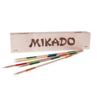 Mikado - 27 cm - in der Holzbox