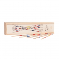 Mikado - Bambus - Kiefer
