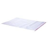 Pressure lock bags - resealable - 300 x 400 mm - 10 pcs