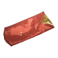 Bottle bags -  ca. 360 x 150 mm - long - Polyester