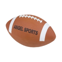 American football official size