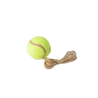 Reserveball für Tennistrainer