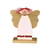 Funny Angels - Young - Christmas Decorating - 22 x 18 x 7 cm