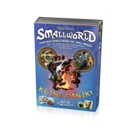 Small World - Do not panic - 2 Expansion
