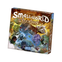 Small World - Realms - Extension