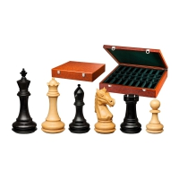 Amenophis IV - KH 110 mm - chess pieces