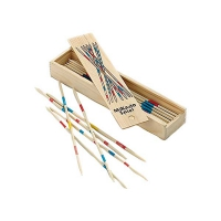 Mikado - medium - mit Box - Kiefer