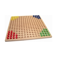 Chinese Checkers - Classic and generation game