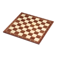 Chessboard - London - size 40 cm - field size 40 mm