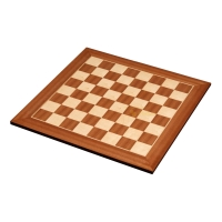 Chessboard - London - size 50 cm - field size 50 mm