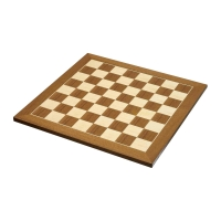 Chessboard - Stockholm - size 45 cm - field size 45 mm