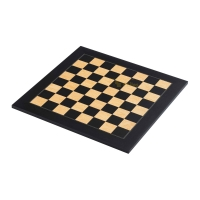Chessboard - Budapest - size 50 cm - field size 50 mm