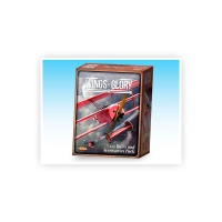 WGF600A Wings of Glory WW1 - Rules and Accessories Pack - + Airplane Packs Combo