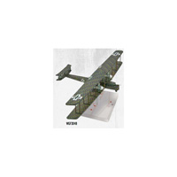 Wings of Glory WW1 - Zeppelin Staaken R.VI - (Schilling) - Special Pack