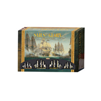 Sails of Glory - Starter Set (SGN001A)