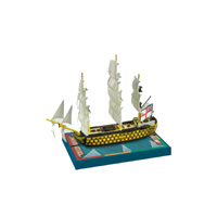 Sails of Glory - HMS Victory 1765 (1805) - Special (SGN201A)