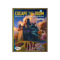 Escape the Room 10+ - ENGL