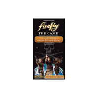 Firefly - The Game - Pirates und Bounty Hunters Expansion - englisch