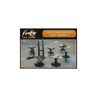 Firefly - The Game - Customizable Ships