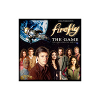 Firefly - The Game - englisch