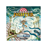 Dungeon Fighter - Stormy Winds - Expansion - englisch