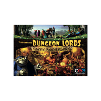 Dungeon Lords - Happy Anniversary Edition - englisch