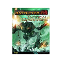 BattleTech - Tactical Operations