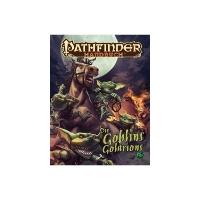 Pathfinder RPG - Die Goblins Golarions