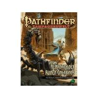 Pathfinder RPG - Almanach der Ruinen Golarions