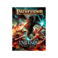 Pathfinder RPG - Varisia - Wiege der Legenden