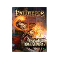 Pathfinder RPG - Almanach der Magie Golarions