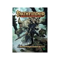 Pathfinder RPG - Monsterhandbuch 3