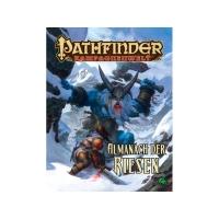Pathfinder RPG - Almanach der Riesen